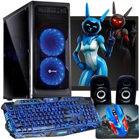 Pc Gamer Completo Barato / 1tb / Nvdia Geforce + Kit Gamer