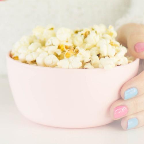 Imagen 1 de 1 de Bowls Plástico Pastel  Chico
