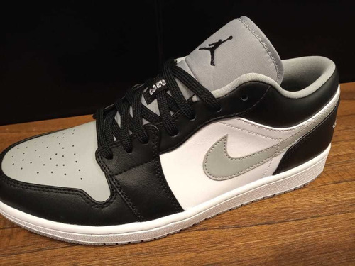 Zapatillas Nike Low Shadow Smoke Grey's
