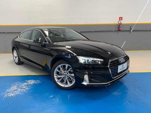 Audi A5 Sportback Prestige Plus 2021 Blindado Iii-a O Km