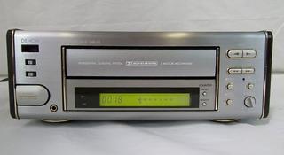 Vendo O Permuto Stereo Cassette Denon Drr-7.5
