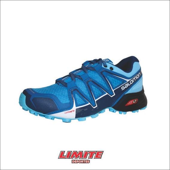 Zapatillas Salomon Speedcross Varios 2 Az/ct