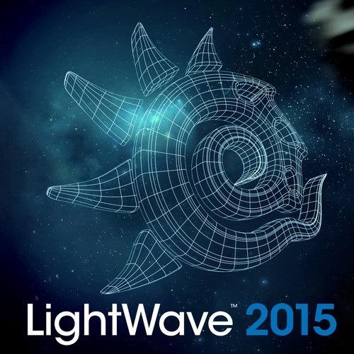 Lightwave 3d 2019