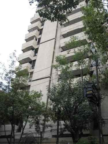 Departamento Renta Col. Del Valle Ciudad De Mexico