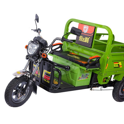 Motocarro Modelo 2020 Cero Kilómetros Carguero Tricimoto