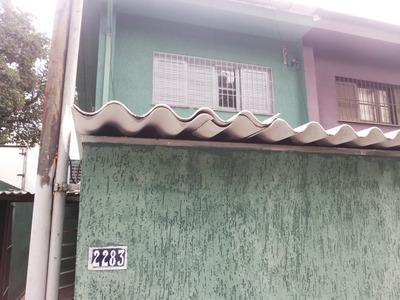 Sobrado Em Alto De Pinheiros, São Paulo/sp De 100m² 2 Quartos À Venda Por R$ 700.000,00 - So164224