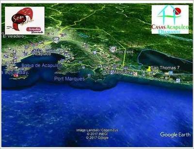 Cad Son Vida, Lote Residencial San Thomas 7 Superficie De 699.06 M