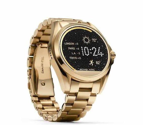 Smartwatch Michael Kors Completamente Nuevo