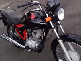 Honda Fan 125 2011