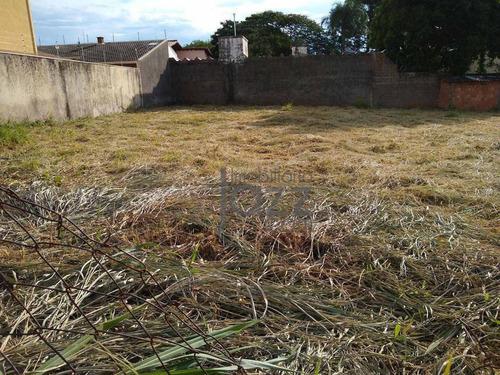 Imagem 1 de 1 de Terreno À Venda, 450 M² Por R$ 500.000,00 - Barão Geraldo - Campinas/sp - Te1072