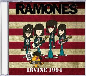 Ramones - Irvine 1994