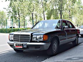 Mercedes Benz 280 Se 1985