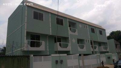 Casa Para Venda Em Rio De Janeiro, Mangaratiba, 2 Dormitórios, 1 Suíte, 1 Banheiro, 1 Vaga - 15
