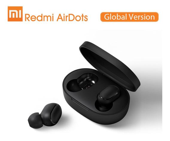 Global Version Xiaomi Redmi Airdots Audifonos Inalámbricos