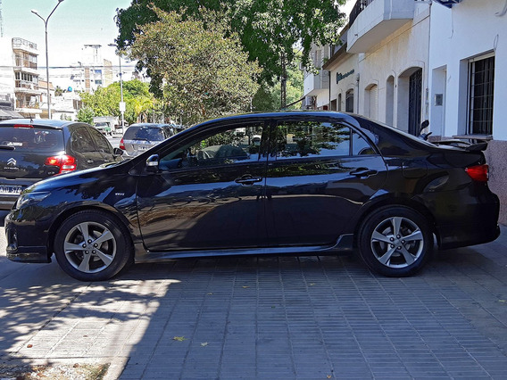 Toyota Corolla Xrs 2014 . Motor 1.8 Cadenero . Cuero . Clima