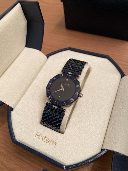 Relógio H. Stern Safira - Sapphire Collection Watches