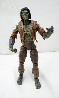 Zombie Marvel Legends Toy Biz 2006 Cordoba