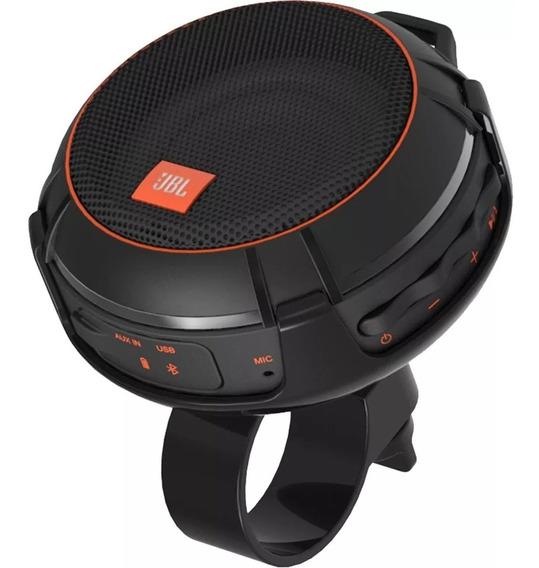 Caixa Multimídia Portátil Bluetooth Wind Preta Jbl -envio Já