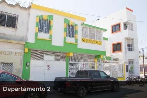 Departamento En Renta En Guadalupe, Carmen, Campeche