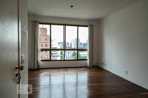 Apartamento Para Aluguel - Real Parque, 2 Quartos,  111 - 893312124