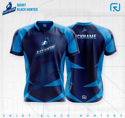 Design De Camisetas Profissionais E E-sports
