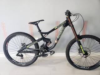 Bicicleta De Downhill Commencal Supreme Dh V3 2016 27.5