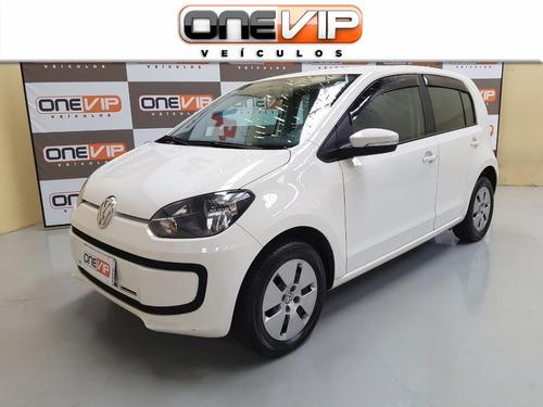 Volkswagen   Up  1.0 Mpi Move Up 12v Flex 4p Manual 2015