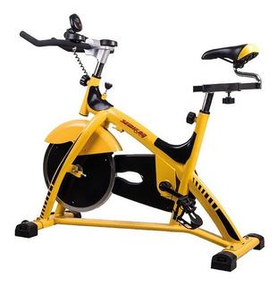 Bicicleta De Spinning Semikon Te869hp Indoor Cuotas