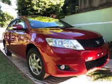 Vendo Toyota Allion 47mil Km!!!!!