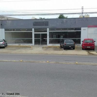 Comercial A Venda Em Mogi Das Cruzes, Jd. Ipiranga - 205