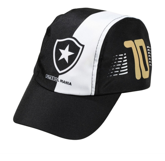 Boné Estilo Botafogo