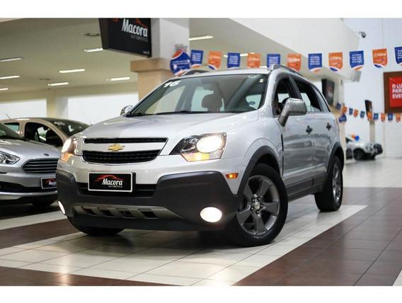 Chevrolet Captiva Sport Fwd 2.4
