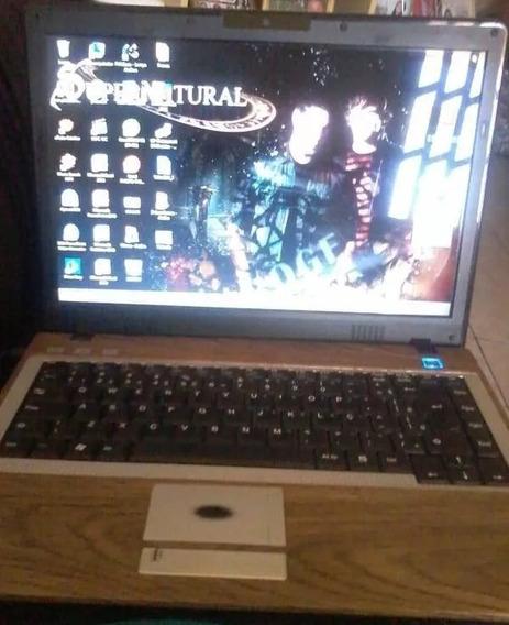 Notebook Positivo Sim+ 1022. Tela 14 Hd 500g.