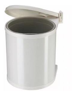 Porta Residuos Bajo Plastico Extraible Puerta Cocina Pivot