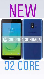 Samsung Galaxy J2 Core 2018 Nuevo Android Go Tienda 130$
