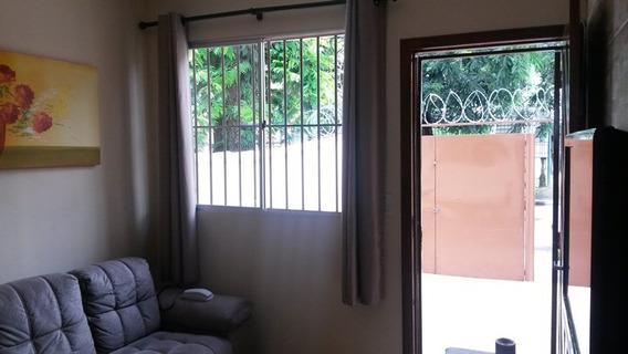 Casa Geminada Com 2 Quartos Para Comprar No Santa Mônica Em Belo Horizonte/mg - 43422