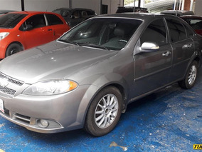 Chevrolet Optra Sedan Sincronico