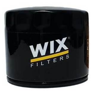 Filtro Aceite Wix Ford Fusion 6cil 3.0 06-09