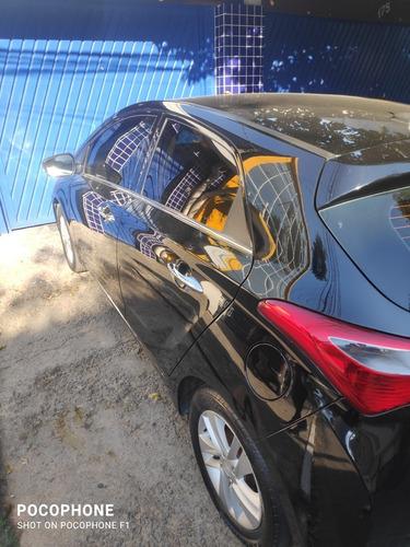 Imagem 1 de 9 de Hyundai Hb20 2014 1.6 Premium Flex Aut. 5p