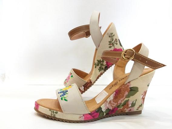 Sandalias O Calzado Para Damas Kathis Style