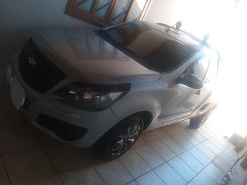 Chevrolet Montana 2011 1.4 Ls Econoflex 2p