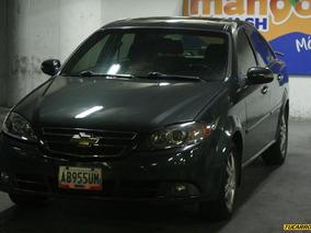 Chevrolet Optra Advance T/a