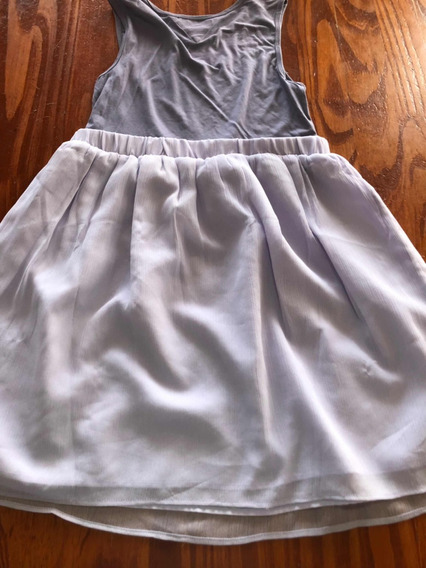 Vestido De Nena Talle Xl 10/12 Importado Tommy Hilfiger