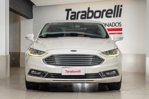 Ford Mondeo Sel Ecoboost 2.0l At Taraborelli San Miguel