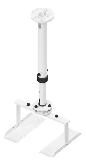 Suporte De Teto Avatron Sba-5075t-w P/ Projetor Telescópico