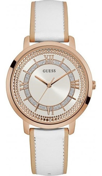 Relógio Guess Feminino Analógico 92635lpgdrc4 W0934l1