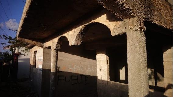 Casa Mejora En La Romana
