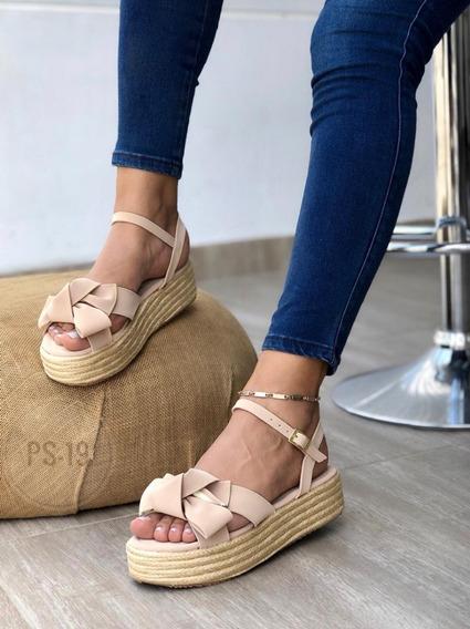 Zapatos Sandalias Para Dama Moda Colombiana