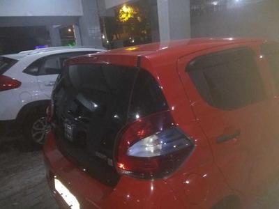 Fiat Mobi Easy 5p-2017-30.060km- Ipva 2020 Pago-