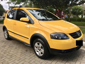 Volkswagen Fox 1.0 Vht Sunrise Total Flex 5p 2010
